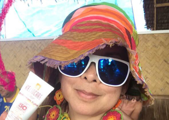 Bioderma's Photoderm SPF 50 Gel Cream - beautypreneur
