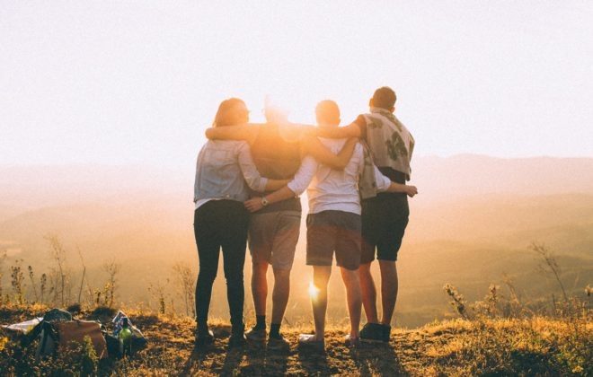 How friends affect how we see our lives - beautypreneur