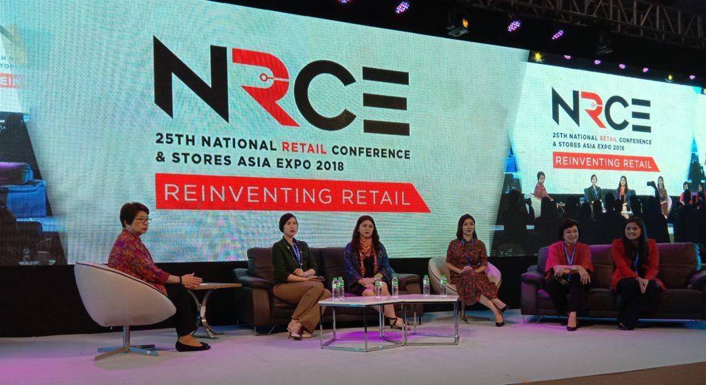 Nikki Tang NRCE